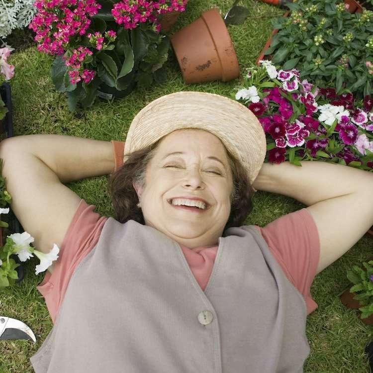 IVA Garden Retirement